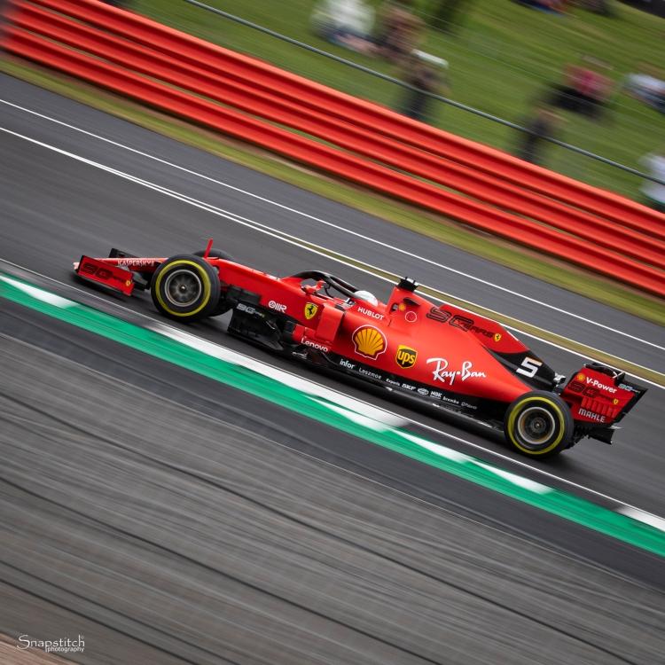 FerrariVettel